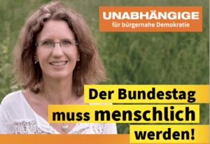 Der Bundestag muss menschlich werden